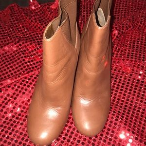 BCBGeneration leather boots